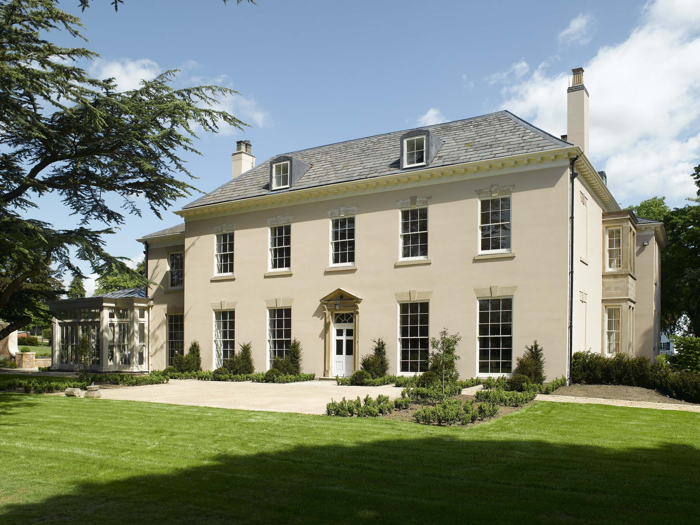 Lincolnshire House - Palmers of Oakham