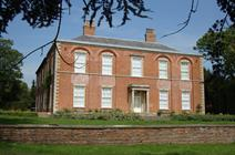 Market Harborough House - Front View