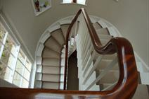Market Harborough House - Staircase 2
