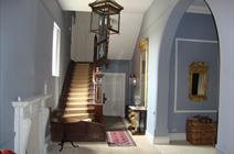 Market Harborough House - Staircase 3